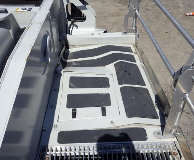 2017 Link Belt RTC-80150-II Rough Terrain Crane  21