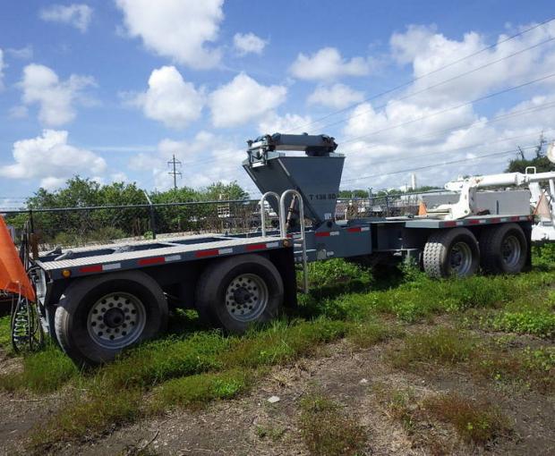 2014 Tadano Model ATF400G-6 All Terrain Hydraulic Crane 4