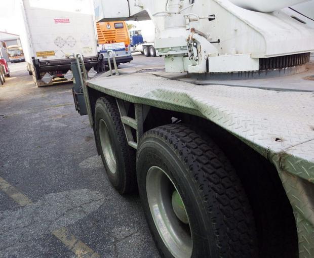 1998 Terex T230 Hydraulic Truck Crane 23