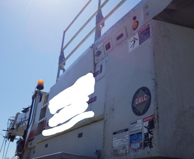 2017 Link Belt RTC-80150-II Rough Terrain Crane  84