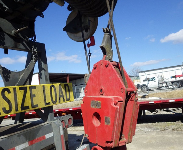 2007 Grove GMK5130 All-Terrain Hydraulic Crane 27