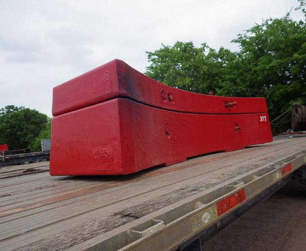 2008 Link-Belt HC-278H II Conventional Truck Crane 76