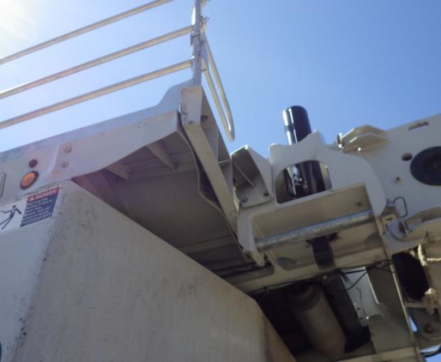 2017 Link Belt RTC-80150-II Rough Terrain Crane  69