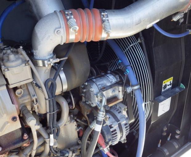 2017 Link Belt RTC-80150-II Rough Terrain Crane  108