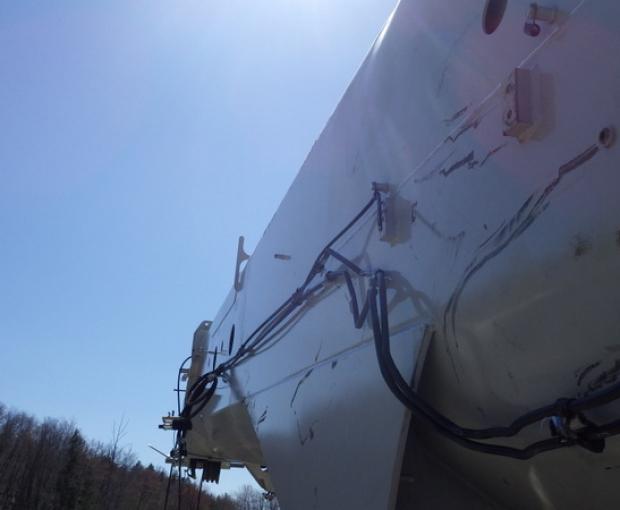 2017 Link Belt RTC-80150-II Rough Terrain Crane  111