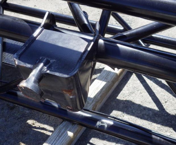 2017 Link Belt RTC-80150-II Rough Terrain Crane  55
