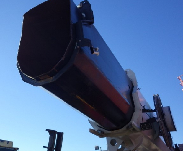 2011 Link-Belt HTC-3140 Hydraulic Truck Crane 11
