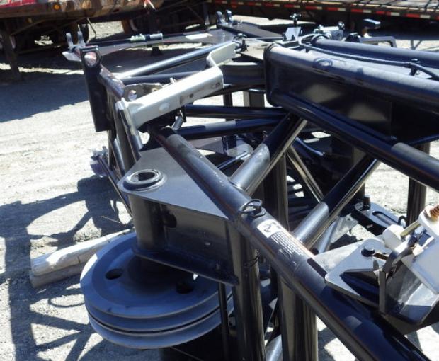 2017 Link Belt RTC-80150-II Rough Terrain Crane  42