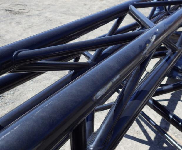 2017 Link Belt RTC-80150-II Rough Terrain Crane  65
