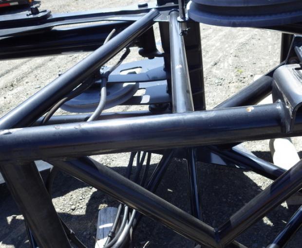 2017 Link Belt RTC-80150-II Rough Terrain Crane  37
