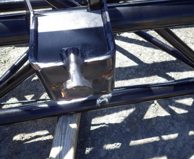 2017 Link Belt RTC-80150-II Rough Terrain Crane  57