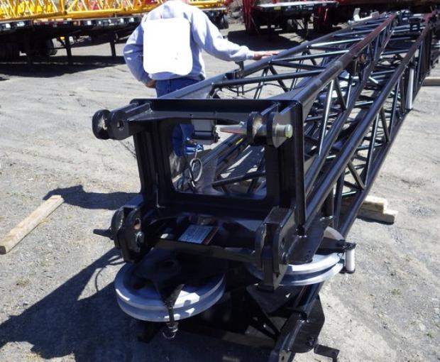 2017 Link Belt RTC-80150-II Rough Terrain Crane  88