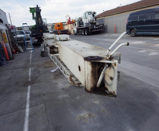 1998 Terex T230 Hydraulic Truck Crane 34