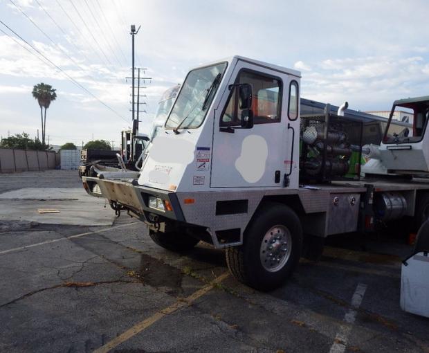 1998 Terex T230 Hydraulic Truck Crane 8