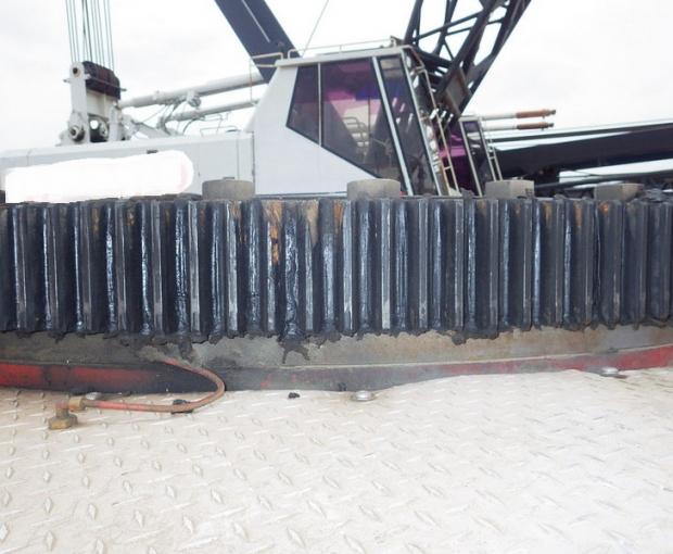 2008 Link-Belt HC-278H II Conventional Truck Crane 15