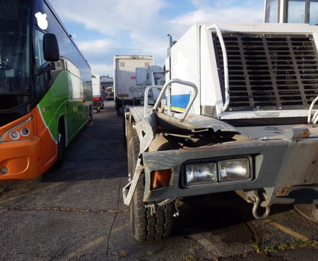 1998 Terex T230 Hydraulic Truck Crane 14