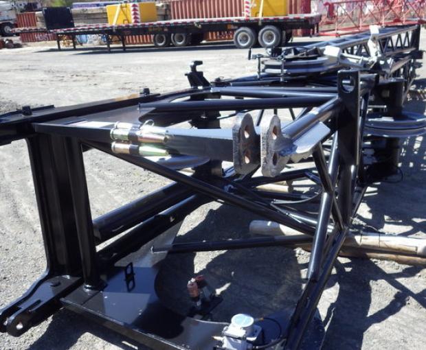 2017 Link Belt RTC-80150-II Rough Terrain Crane  33