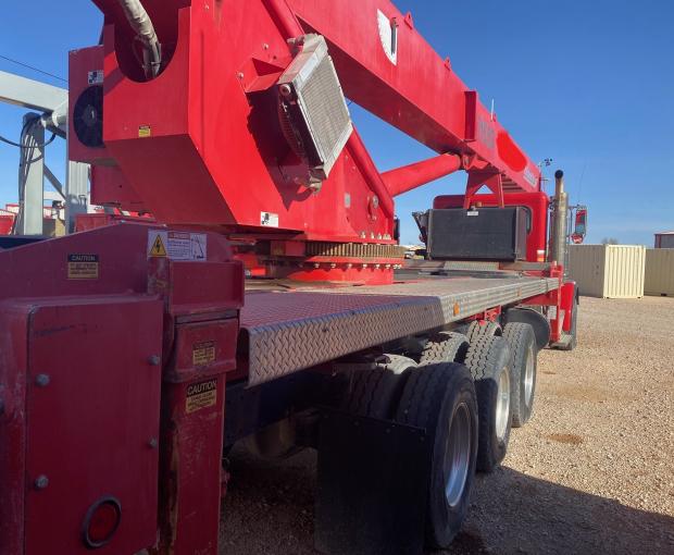 2014 Manitex Crane 50 Ton 3