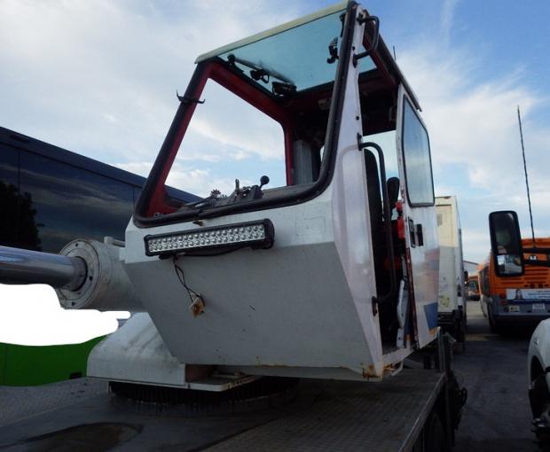 1998 Terex T230 Hydraulic Truck Crane