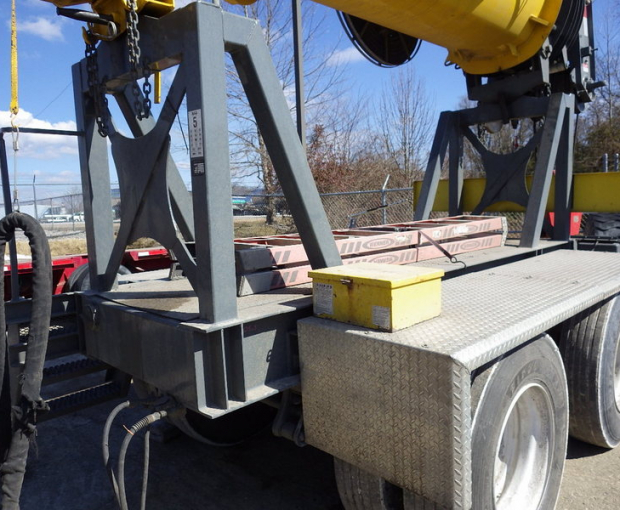 2007 Grove GMK5130 All-Terrain Hydraulic Crane 25