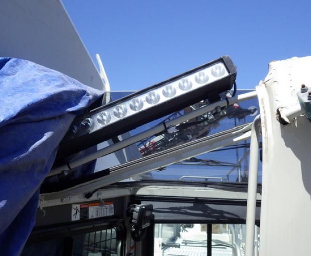 2017 Link Belt RTC-80150-II Rough Terrain Crane  13
