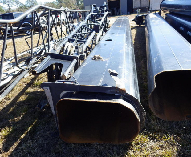 2011 Link-Belt HTC-3140 Hydraulic Truck Crane 26