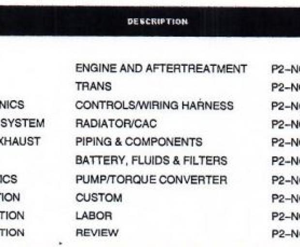 1998 Terex T230 Hydraulic Truck Crane 17