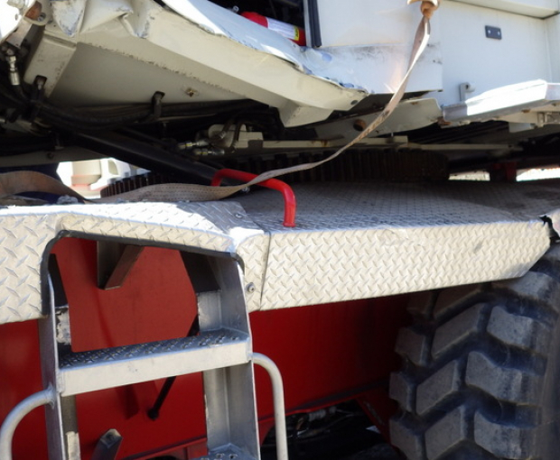 2017 Link Belt RTC-80150-II Rough Terrain Crane  76