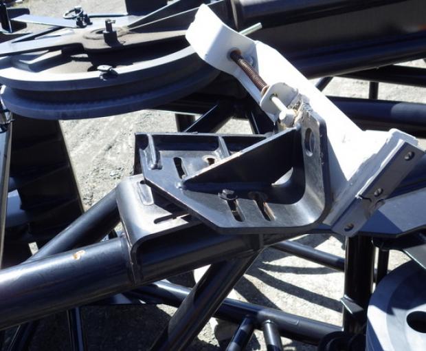 2017 Link Belt RTC-80150-II Rough Terrain Crane  38