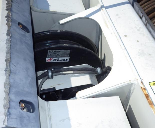 2017 Link Belt RTC-80150-II Rough Terrain Crane  24