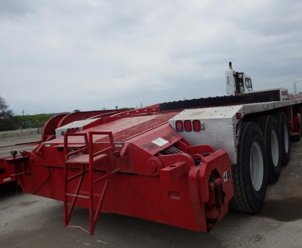 2008 Link-Belt HC-278H II Conventional Truck Crane 5