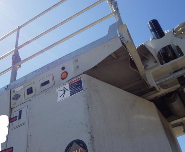 2017 Link Belt RTC-80150-II Rough Terrain Crane  83