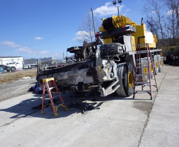 2007 Grove GMK5130 All-Terrain Hydraulic Crane 17