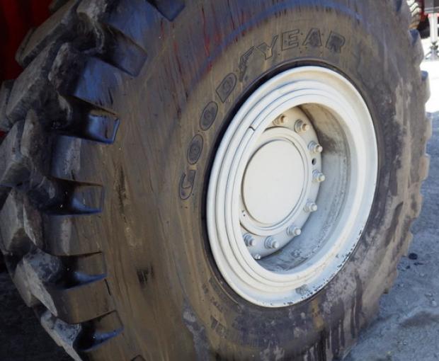 2017 Link Belt RTC-80150-II Rough Terrain Crane  78