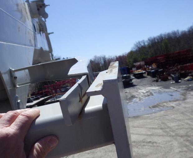 2017 Link Belt RTC-80150-II Rough Terrain Crane  103