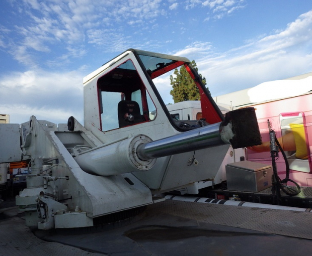 1998 Terex T230 Hydraulic Truck Crane 15