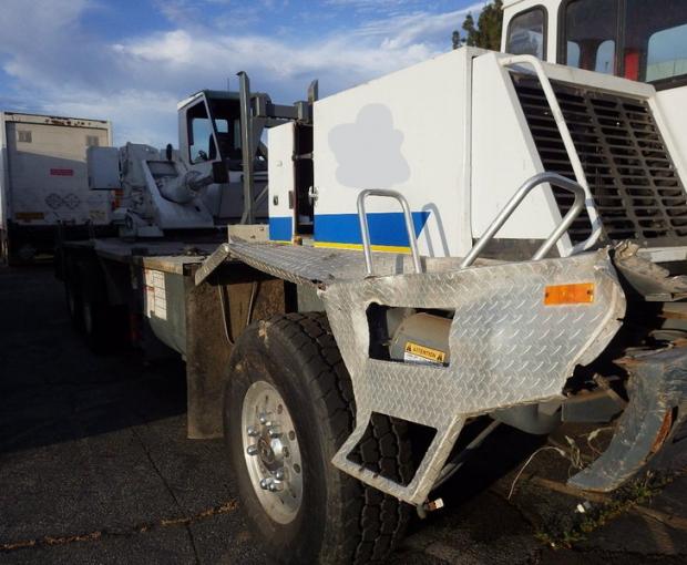 1998 Terex T230 Hydraulic Truck Crane 20