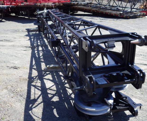 2017 Link Belt RTC-80150-II Rough Terrain Crane  32