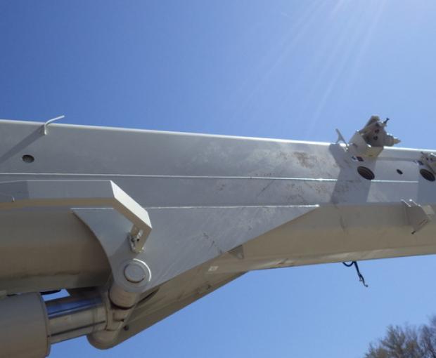 2017 Link Belt RTC-80150-II Rough Terrain Crane  74