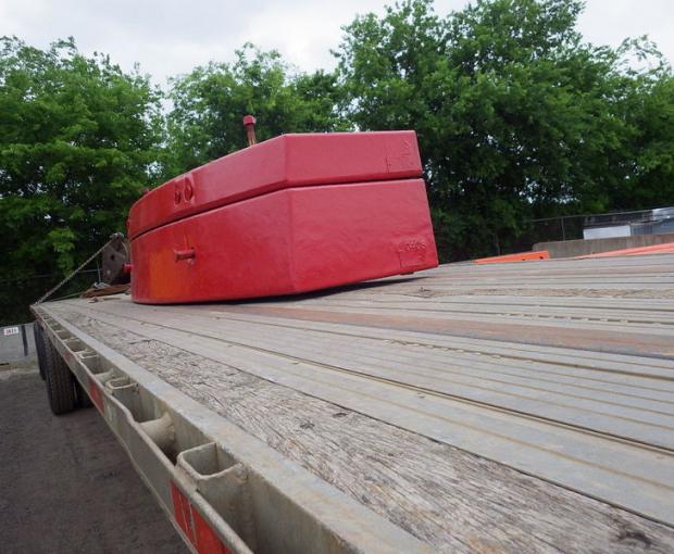 2008 Link-Belt HC-278H II Conventional Truck Crane 77